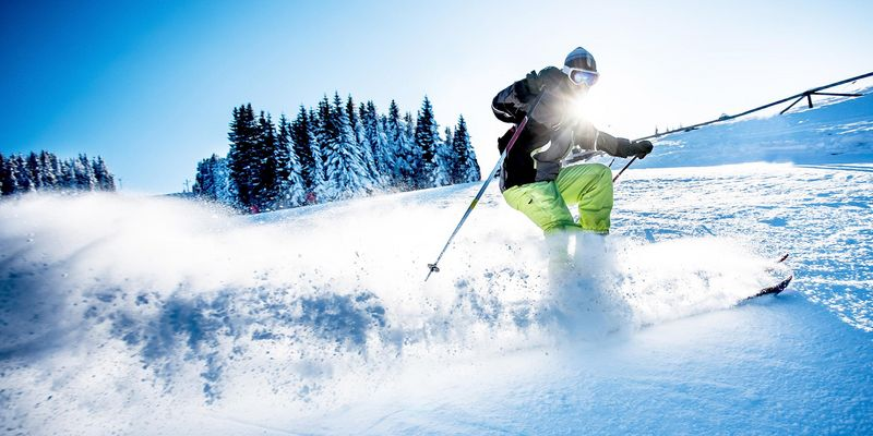 Winter-Fotografie: 5 Motiv-Tipps