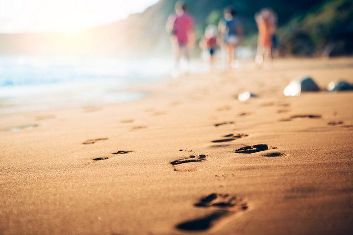 Urlaubszeit ist Sonnenzeit. Mit modernen Smartphones gelingen ganz einfach gute Bilder von dieser schönen Zeit.