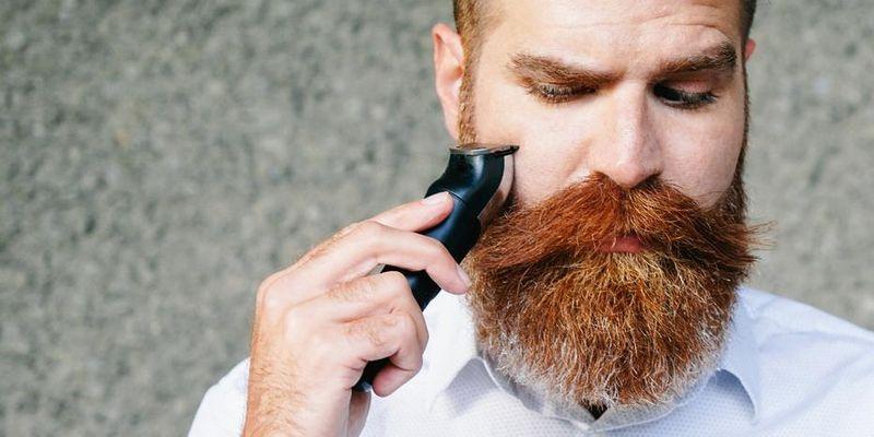 So Trägt Mann Jetzt Bart Haare Im Gesicht Bleiben Trendig
