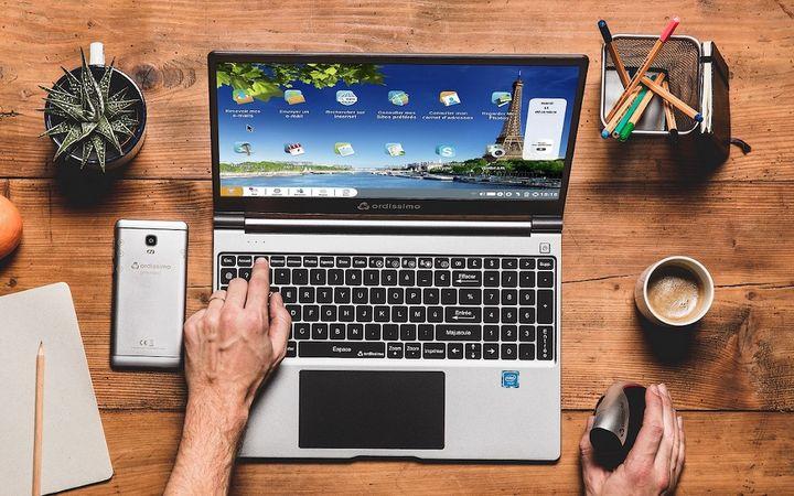 Computer von Ordissimo