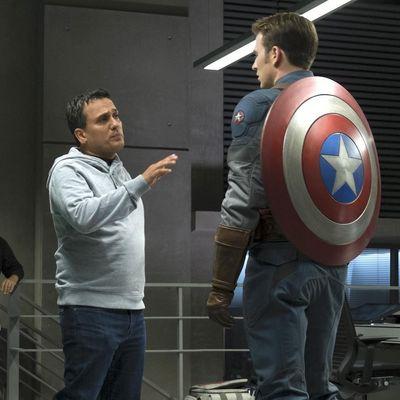 """Welcher der Marvel-Charaktere geht nach den """"Infinity-War""""-Filmen in Pension?"""