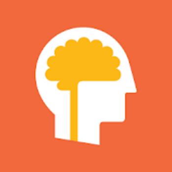 """App """"Lumosity"""": Tägliches Training gegen Vergesslichkeit, positive Lernunterstützung und Konzentrationsaufbau."""