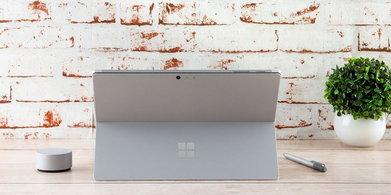 Das neue Surface Pro