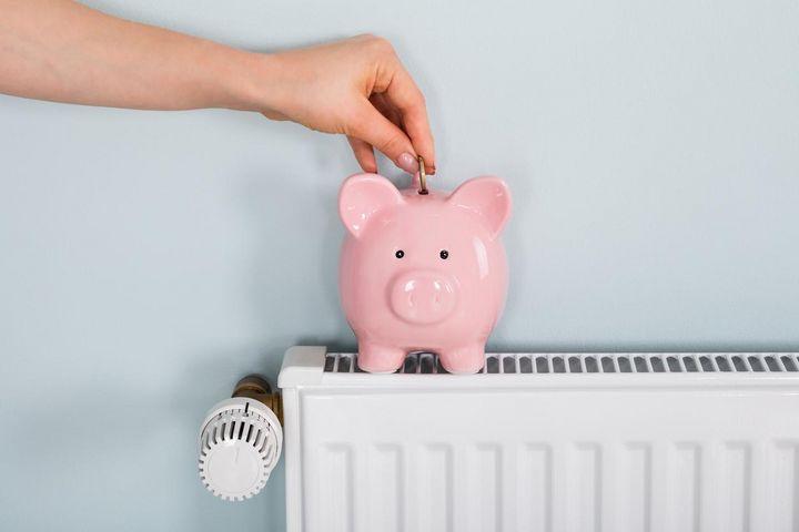 Mit diesen 8 Tipps lässt sich jede Menge Energie sparen.