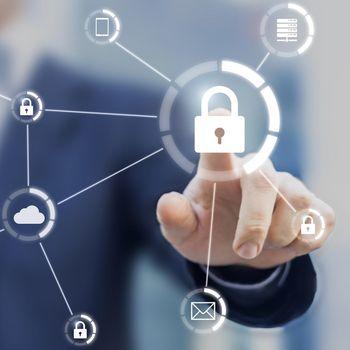 Laut einer Studie von Bosch hat rund ein Drittel der Menschen noch Bedenken, wenn es um den Datenschutz im Smart Home geht