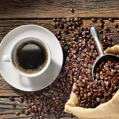 5 Fakten zum Mythos Kaffee