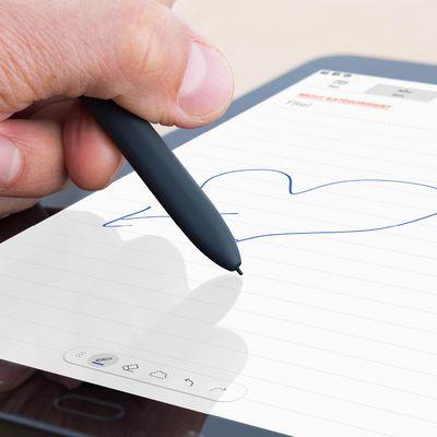 Samsung Galaxy Tab S3: Spaßmacher für unterwegs.