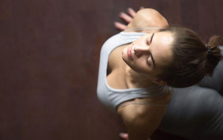Yoga ist ein besonders effektives Training für eine gute Körperhaltung.