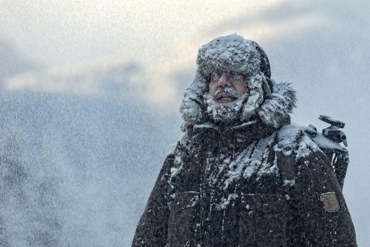 Auch die technischen Gadgets wollen im Winter gut eingepackt werden.
