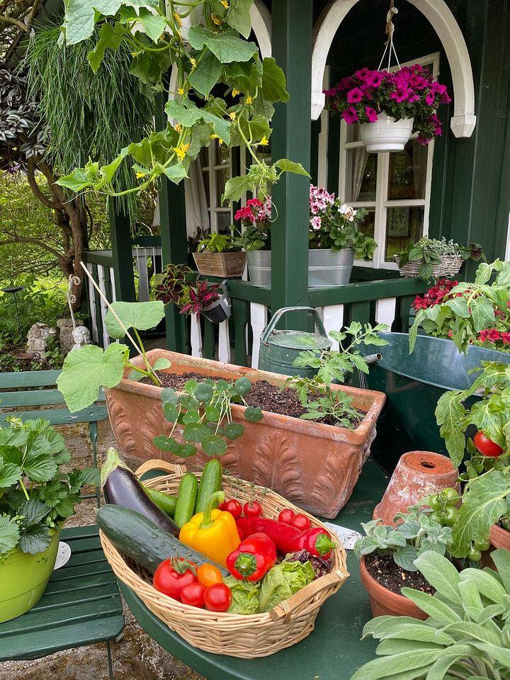 Gartentipps von Karl Ploberger