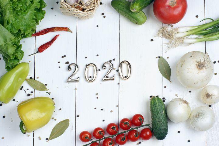 Ein Tag in der Woche mit viel Gemüse und wenig Süßem ist ein guter Start in eine gesunde Ernährung.