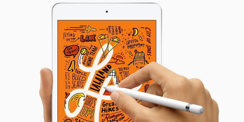 Für diese 3 Situationen ist das iPad mini perfekt.