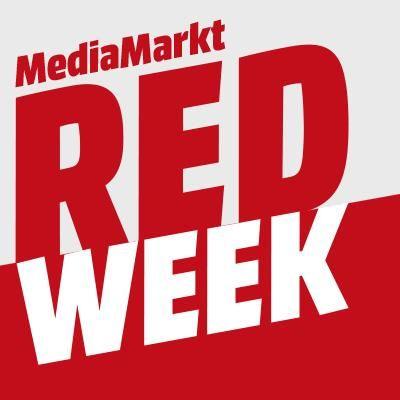 Red Week bei MediaMarkt.