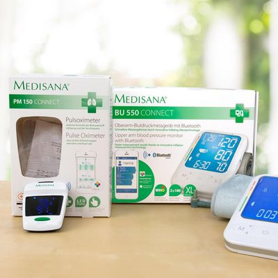 Medisana-Produkte im Test
