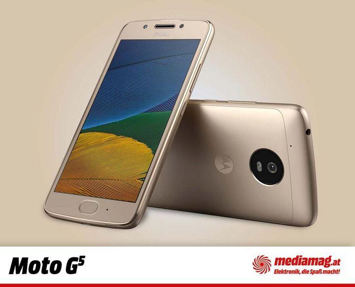 Neues Motorola-Modell