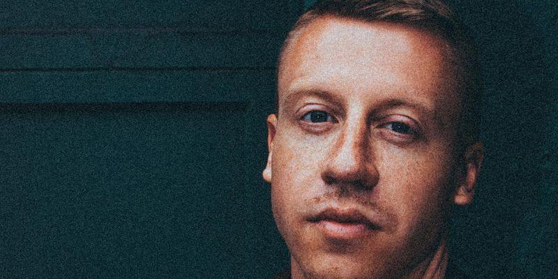 """US-Rapper Macklemore veröffentlicht sein neues Album """"Gemini""""."""