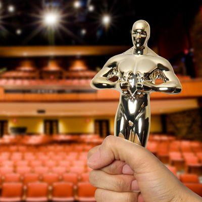 Musical auf Oscar-Kurs