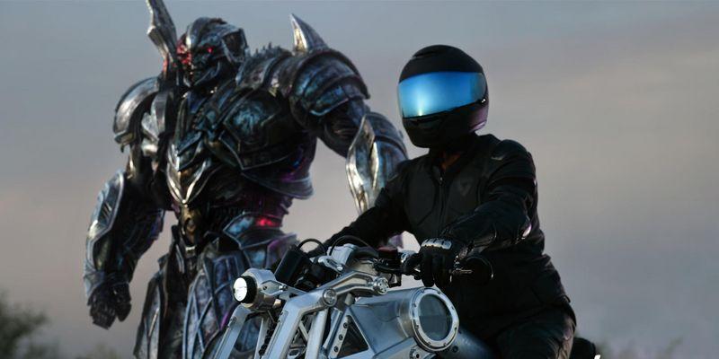 """Blu-ray-Tipp: """"Transformers 5 – The Last Knight"""""""