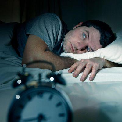 Dunkle und trübe Morgen machen das Aufstehen nicht leichter