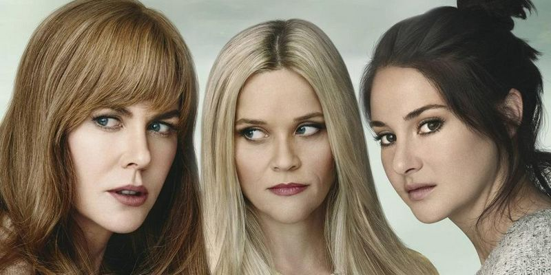 "Starbesetzte HBO-Serie ""Big Little Lies""."