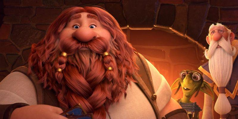 """Blizzard begeistert mit """"Hearthstone""""-Musical-Video."""