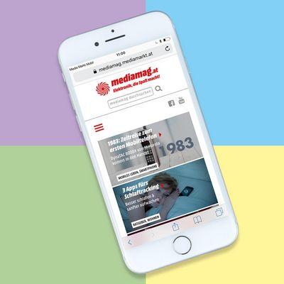 Die Vorteile des neuen True Tone-Displays beim iPhone 8.