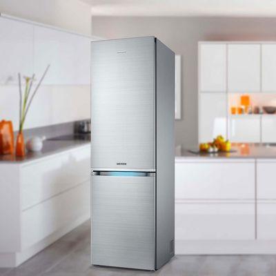 Der Samsung Chef Collection-Kühlschrank RB369J8799S4.