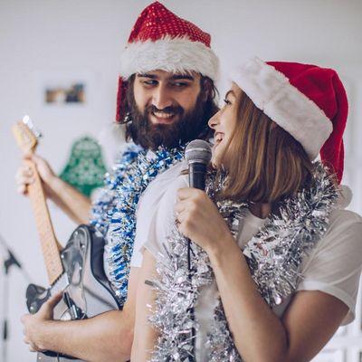 Weihnachten: Die besten Songs auf Deezer