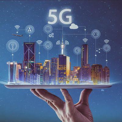 Der Mobilfunk-Standard 5G könnte bereits 2019 in Österreich starten.