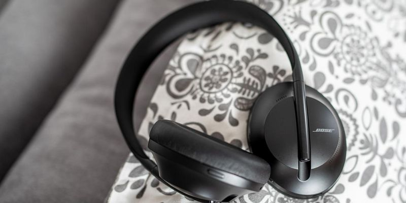 """Die """"Bose Headphones 700"""""""