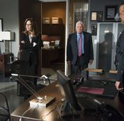 """Major Crimes"" - Staffel 4"