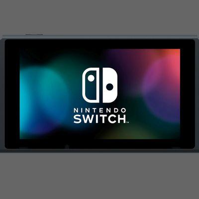 """Die """"Switch"""" funktioniert auch als Handheld"""