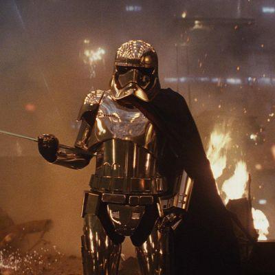 """""""Star Wars"""" kehrt zurück."""