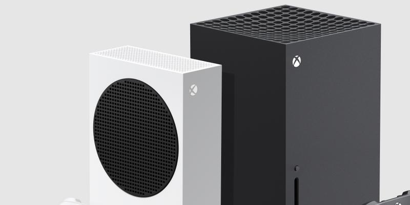 Ab sofort Vorbestellung der Xbox Series X läuft