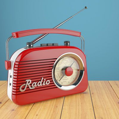 Must-have Internetradio