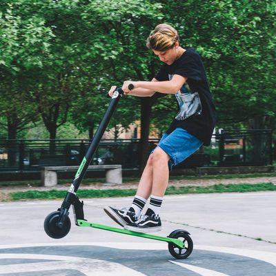 E-Mobility Play Days 2017: Visionen der E-Mobilität.