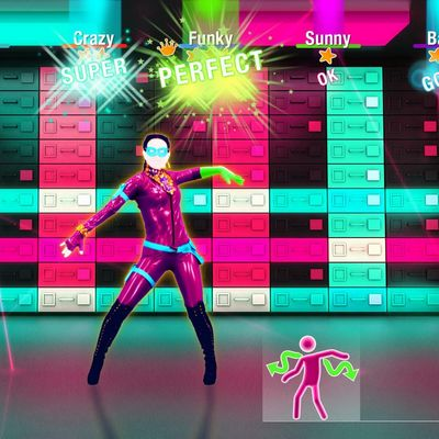Just Dance 2020 Die besten Features