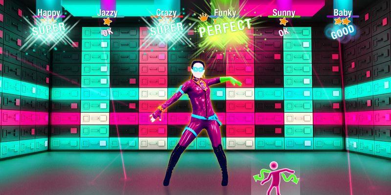 Just Dance 2020 Die besten Features