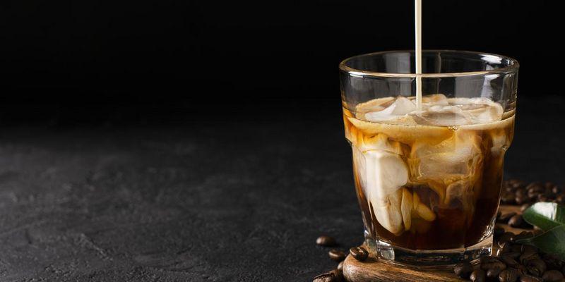 Coole Kaffee-Ideen für heiße Sommer-Tage.