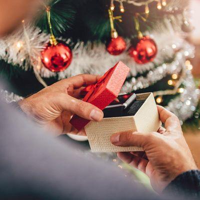 Smartwatch als Weihnachtsgeschenk