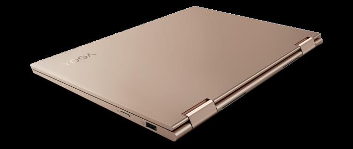 Für ausreichend Rechenpower sorgen Intel Core-Prozessoren der achten Generation.