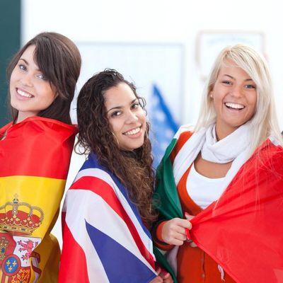Sprachen im Tandem lernen