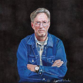 "Eric Clapton: ""I Still Do"""