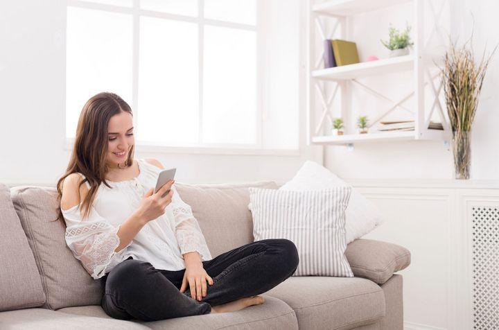 Chatten mit dem Smartphone läuft nun hauptsächlich über Messenger.
