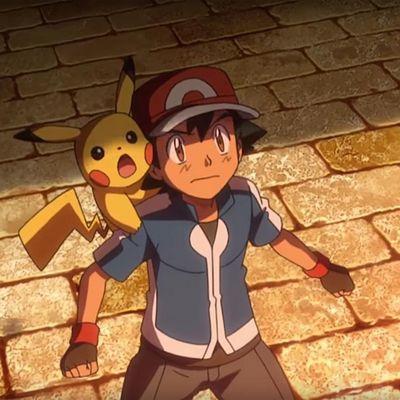Pokémon – Der Film: Volcanion und das mechanische Wunderwerk