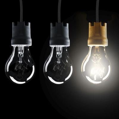 So findet man die richtige Glühlampe