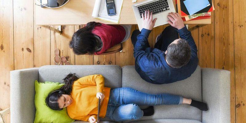 devolo-Studie: Wo wird WLAN am meisten genutzt?