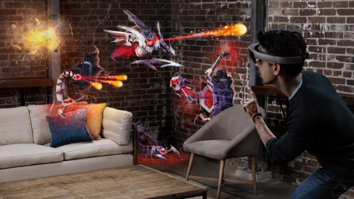 Virtual Reality macht Riesenfortschritte.