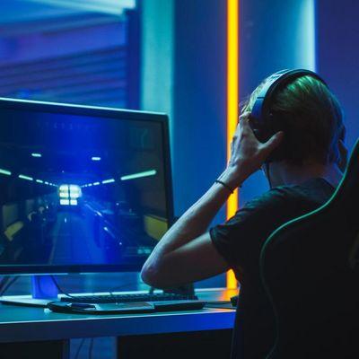 Neue Gaming-Headsets für fleißige Zocker.