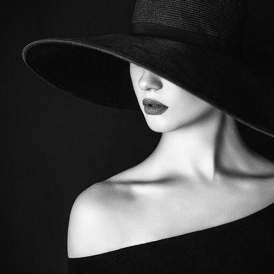Schwarz-Weiß perfekt fotografieren